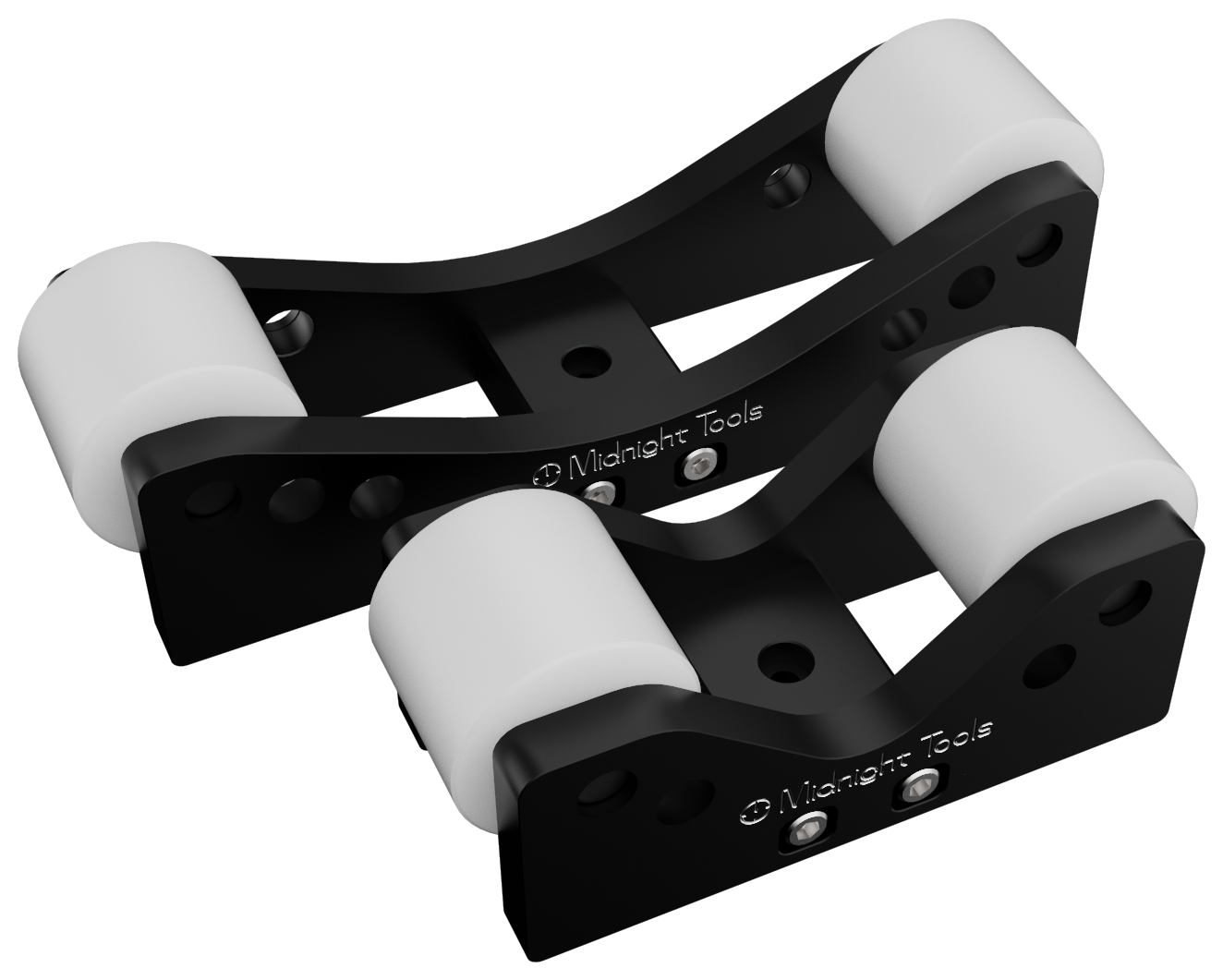 Roller Feature Render